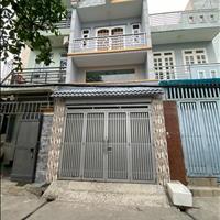 Bán Nhà Đường Nguyễn Ảnh Thủ, Gần Ngã Ba Bầu, Hẻm 5m Thông Xe Hơi, 3 Phòng Ngủ
