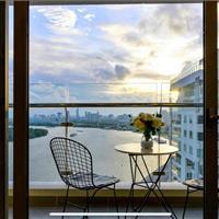 Bán căn hộ 3 phòng ngủ Đảo Kim Cương Quận 2 - Nhà hoàn thiện - 11 tỷ, view Sông Sài Gòn - Quận 1