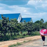 Chỉ 390 Triệu Sở Hữu Ngay Lô Đất Vườn Cam View Sông Đồng Nai , Dân Cư Đông Đúc Hiện Hữu