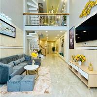 Nhà 1 trệt 1 lầu chỉ với 475tr/căn 55m2 TT 50% nhận nhà ở liền, SHR sở hữu vĩnh viễn full nội thất