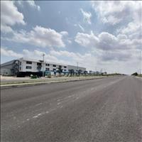 Bán đất mặt tiền tuyến số 4, khu Becamex Đồng Phú 6300ha, thổ cư, SHR