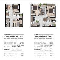 Bán căn hộ quận Bình Chánh - TP Hồ Chí Minh giá 2.17 tỷ