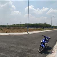 Bán đất nền dự án Casa Mall, Bình Chuẩn 62 gần Thuận An - Thổ cư 100%, SHR