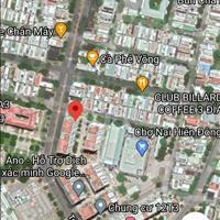 Cần bán căn hộ 12T, phường Nại Hiên Đông, mặt tiền, hướng Đông, 52m2, sổ hồng chính chủ