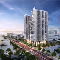 Nhận ngay chiết khấu lên đến 12% khi sở hữu chung cư Bình Minh Garden - trung tâm quận Long Biên