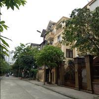Bán nhà biệt thự khu 409 Tam Trinh, quận Hoàng Mai - Hà Nội, DT 175m2 nhà 3.5 tầng đẹp giá 21.5 tỷ