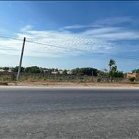 Bán đất mặt tiền Hùng Vương, Tân Bình, thị xã La Gi giáp biển giá gốc