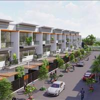 Nhà phố - Biệt thự compound giáp khu công nghiệp Long hậu chiết khấu 5%