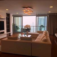 Bán căn duplex Saigon Pearl 5PN, 525m2 nội thất cao cấp 3 tầng