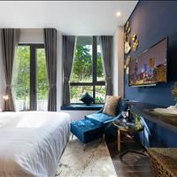 Cho thuê căn hộ dịch vụ Cao cấp -Đường Nguyễn Cửu Vân  - quận Bình Thạnh - TPHCM