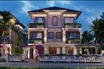 Dự án The Residence Phú Quốc - ảnh tổng quan - 8