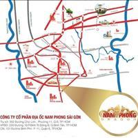 Bán đất quận Cần Đước - Long An giá 15.00 triệu/m2
