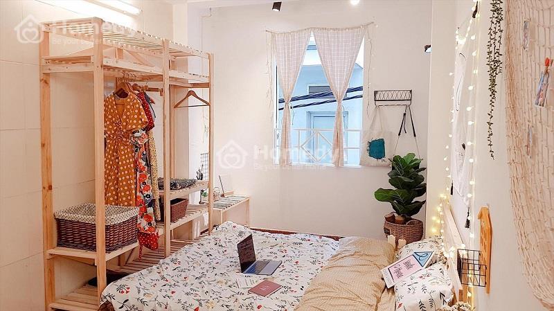 Trang trí phòng trọ với nội thất đơn giản, đa năng