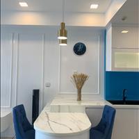 Căn nội thất siêu đẹp! Botanica Premier tháp A, 56m2, phòng khách có ban công, giá 3.12 tỷ