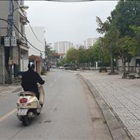 Bán đất tổ 5, Thạch Bàn diện tích 82m giá bán 46 tr/1m