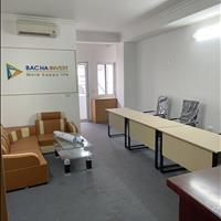 Cho thuê văn phòng Lê Đức Thọ - Hà Nội giá 6 Triệu/tháng