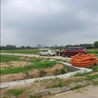 Bán 50m2 đất dịch vụ Song Phương, Đất phân lô đường 6m ô tô chạy quanh. Đầu tư sinh lời.