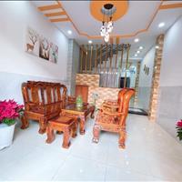 Bán gấp nhà hẻm đường Phạm Thế Hiển Phường 6 Quận 8  - TP Hồ Chí Minh