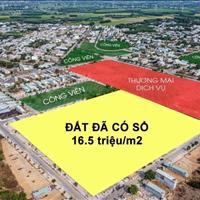 Bán đất nền giá siêu mềm giáp trung tâm TP Biên Hòa - Thổ cư 100% - Sổ hồng riêng công chứng