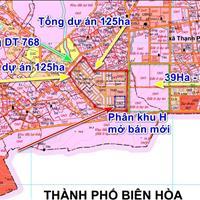 Còn duy nhất 1 góc dự án Lavender City, mặt đường 17m, khu dân cư hiện hữu, vị trí ngay TTTM