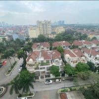 Bán gấp căn hộ tòa G2 Ciputra, dt 148m2, 4 ngủ & 3 vệ sinh. Giá bán: 5 tỷ.