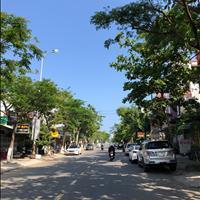 Bán nhà 2 mặt tiền đường Khúc Hạo, Sơn Trà Đà Nẵng