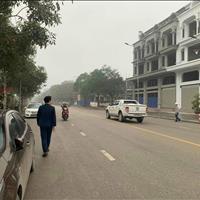 Bán nhà phố thương mại shophouse quận Đông Anh - Hà Nội giá 55 triệu/m2