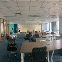 Cho thuê Văn phòng diện tích sử dụng 160m2 tại Duy Tân - Giá thuê 28 triệu/tháng