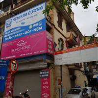 Cho thuê nhà mặt phố 435 Giải Phóng, quận Thanh Xuân - Hà Nội giá thỏa thuận