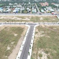Đất tái định cư Chơn Thành mặt tiền QL13, sổ hồng riêng, thổ cư 100%, đầu tư hiệu quả chỉ từ 500 tr