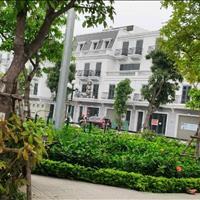 Suất ngoại giao Shophouse Vincom Quảng Ninh, giá sập sàn
