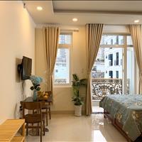🍀Cho thuê căn hộ Ban công Q.10 - giá chỉ 8tr mới keng, khu an ninh, giờ tự do, đối diện Phú Thọ🍀