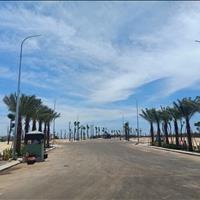 Bán lô đất mặt tiền đường DT45, gần sân bay Phú Quốc cũ, gía 950 triệu, sổ riêng, thổ cư 100%