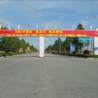 Cần bán gấp lô đất sát khu công nghiệp Bàu Bàng