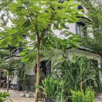 Bán 2 căn biệt thự  liên kề tại Thảo Điền, khu compound, tổng dt 207m2 2 tầng