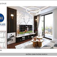 Căn hộ chung cư đẳng cấp tiện ích đầy đủ tại dự án Hoàng Huy Sở Dầu