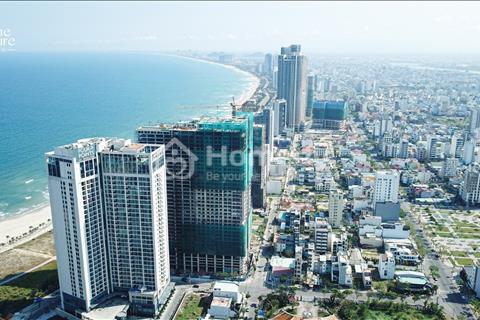 Mở bán căn hộ ngay mặt tiền đường biển Võ Nguyên Giáp - The 6Nature Đà Nẵng - Pháp lý hoàn chỉnh