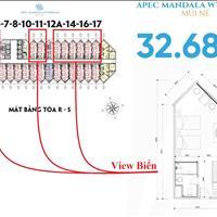 Block Ruby, còn tầng 10, 12, 15, 18, 20, căn 32m2, giá 1,5 tỷ (VAT), full nội thất