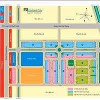 Bán gấp lô đất tại TT Hiệp Phước, Richland City, giá thấp hơn thị trường, nằm sau Thăng Long Home