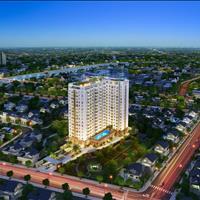 Căn hộ Saigon Asiana - Mua nhà ở giá chủ đầu tư dễ dàng - Đã hoàn thiện, bàn giao trong Qúy 2/2021