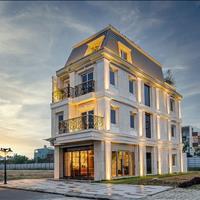 Còn duy nhất 1 căn nhà mặt phố 4 tầng, đường Quy Mỹ, Quận Hải Châu, Tp Đà Nẵng