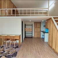 Căn hộ Duplex mới 100% full nội thất Cách Mạng Tháng Tám, Quận 3 - ngã 3 Tô Hiến Thành