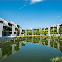 Biệt thự Casamia Hội An SL5 7.5 tỷ, tiếp giáp khu VIP nhất Casamia view sông và rừng dừa