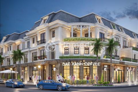 Kinh doanh tại phố đi bộ thương mại đầu tiên giữa trung tâm quận Hải Châu ,Đà Nẵng