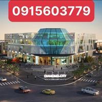 Dự án Diamond City - Bảng giá chính thức từ chủ đầu tư giá tháng 4/2021 chỉ từ 725tr