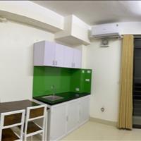 Cho thuê chung cư mini tại Nguyễn Xiển, full đồ, thoáng mát, ô tô đỗ cửa