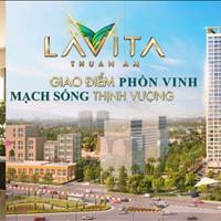 Dự án căn hộ cao cấp Lavita Thuận An, ngân hàng hỗ trợ cho vay 70%, nhận đặt chỗ ngay