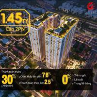 Căn hộ Ngay Làng Đại Học TP.HCM chỉ từ 1,45 tỷ 2PN-2WC, chiết khấu đến 7,6%