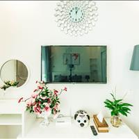 Cho thuê căn hộ studio giá tốt nhất chỉ từ 5tr/tháng tại Vinhomes Green Bay Mễ Trì