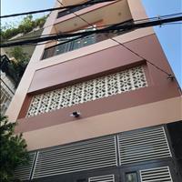 Bán nhà đẹp Huỳnh Văn Bánh, P11, PN, 65 m2(4.6m*14m), 4 tầng kiên cố, 9 PN,, hẻm hông, chỉ 11.4 tỷ.